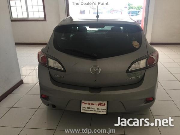 Mazda Axela 1,5L 2013-3