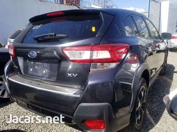 Subaru XV 2,0L 2018-4