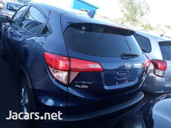 Honda HR-V 1,5L 2016-6