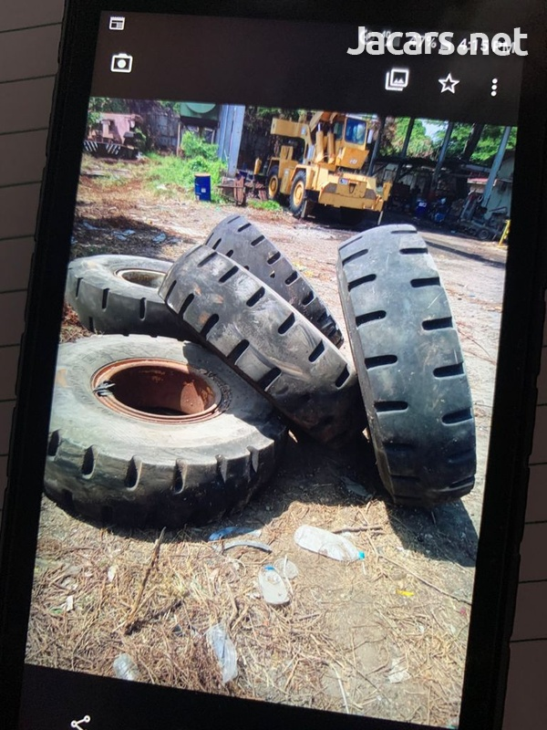 Industrial Tires New and Used-2
