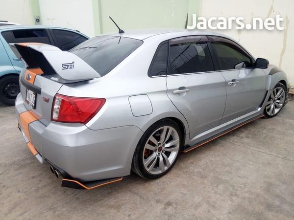 Subaru WRX STI 2,5L 2013-3