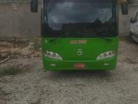 2007 Golden Dragon Mini-Coach