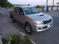 Toyota Hilux 1,9L 2013