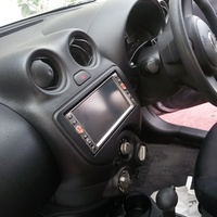 Nissan March 1,1L 2012