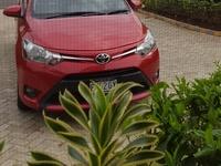 Toyota Yaris 1,6L 2016