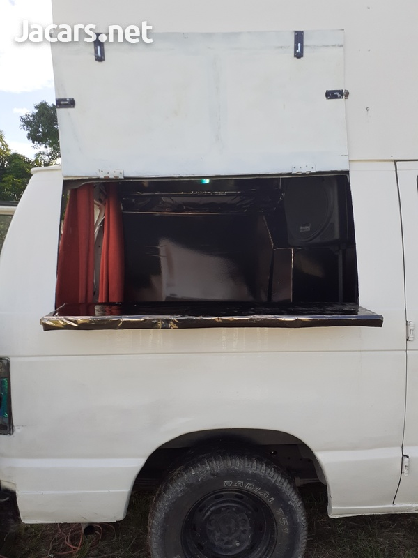 Food truck/Bar Truck/ Mobile shop-6