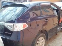 2014 Subaru Impreza/parts