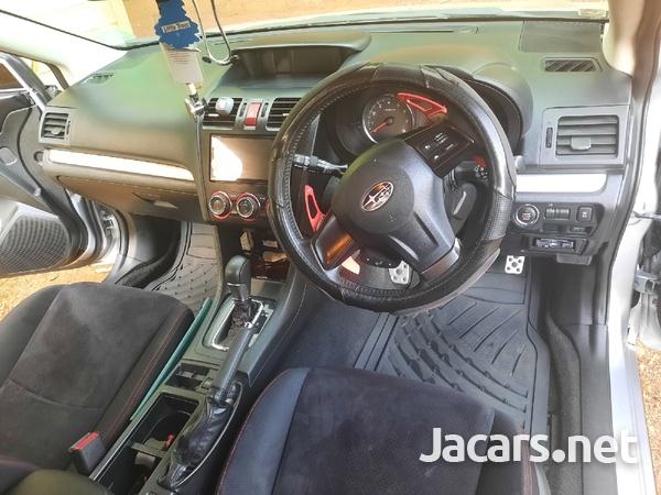 Subaru XV 2,1L 2013-5