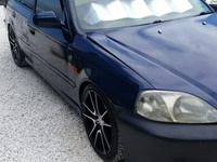 Honda Civic 1,6L 1999