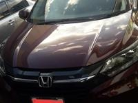 Honda HR-V 1,8L 2015
