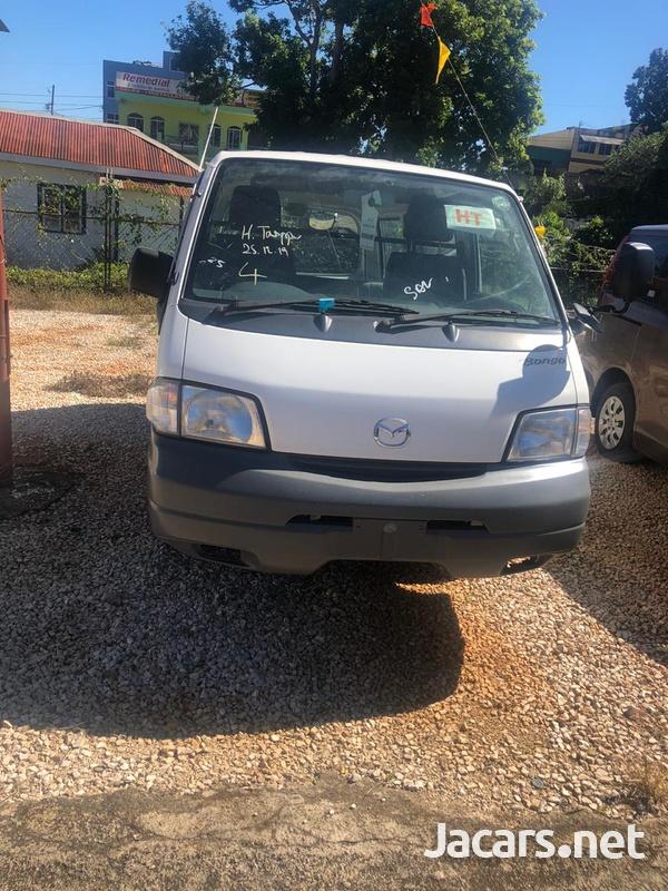 2014 Mazda Bongo-1