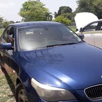 BMW 2-Series 5,5L 2007