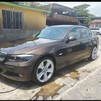 BMW 3-Series 2,1L 2007