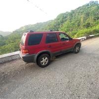 Ford Escape 3,0L 2001