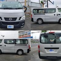 2016 Nissan NV350 Caravan