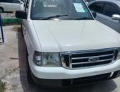Ford Ranger 2,5L 2005