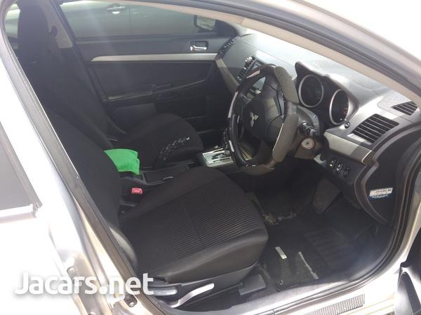 Mitsubishi Galant Fortis 1,8L 2013-6