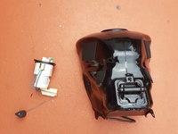 2009 07 2012 cbr 600rr gas tank and fuel pump