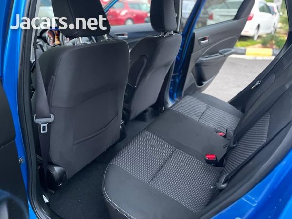 Suzuki Swift RS 1,2L 2019-9