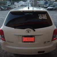 Toyota Fielder 1,3L 2011