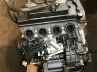 2009 2011 2012 honda cbr 600rr engine motor