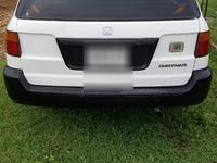 Honda Partner Wagon 1,3L 2001