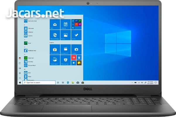 Dell Inspiron 15 inch Touch Laptop 12GB Ram 256 GB SSD and 1 TB HDD
