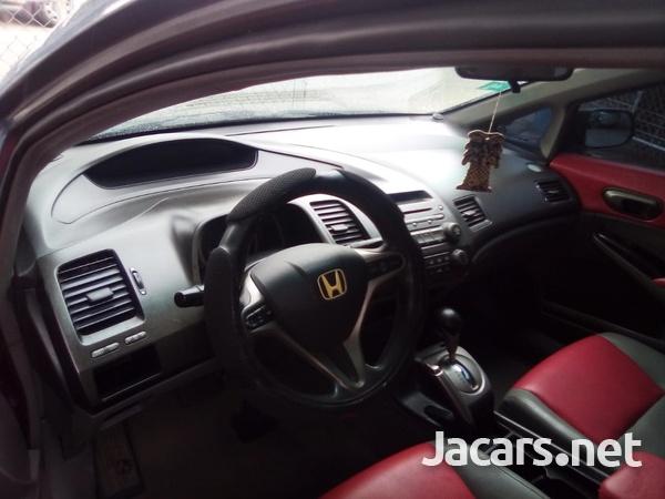 Honda Civic 1,8L 2011-6