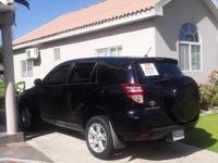 Toyota RAV4 0,4L 2012