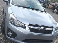 Subaru G4 1,8L 2014