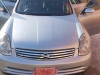 Nissan Skyline 1,6L 2003
