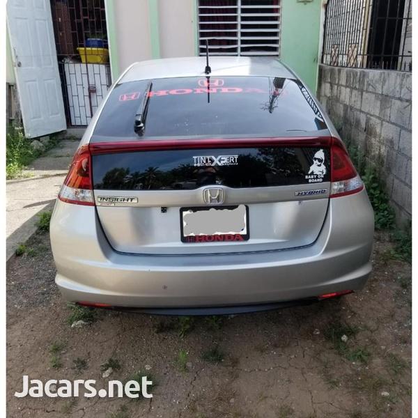 Honda Insight 1,3L 2014-4