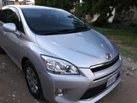 Toyota Mark X 1,9L 2013