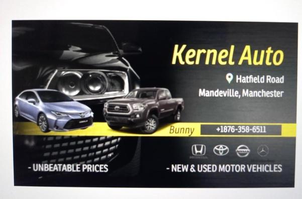 Kernel Auto