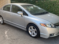 Honda Civic 1,8L 2010