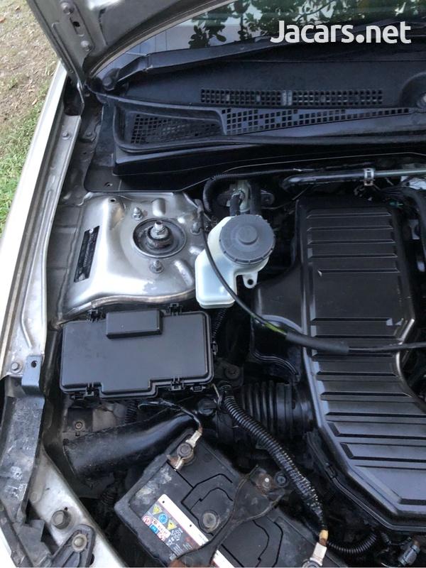 Honda Civic 1,5L 2004-8
