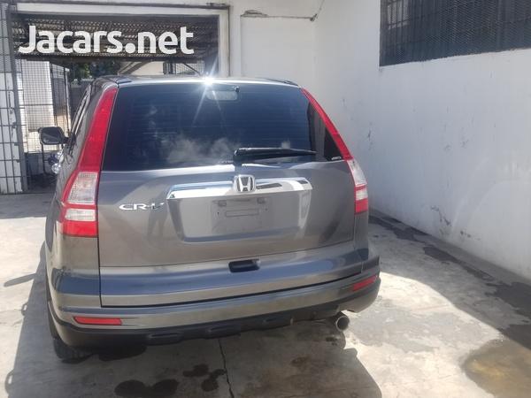 Honda CR-V 2,4L 2010-4