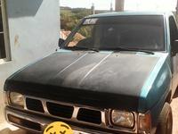 Nissan Pickup 2,4L 1990