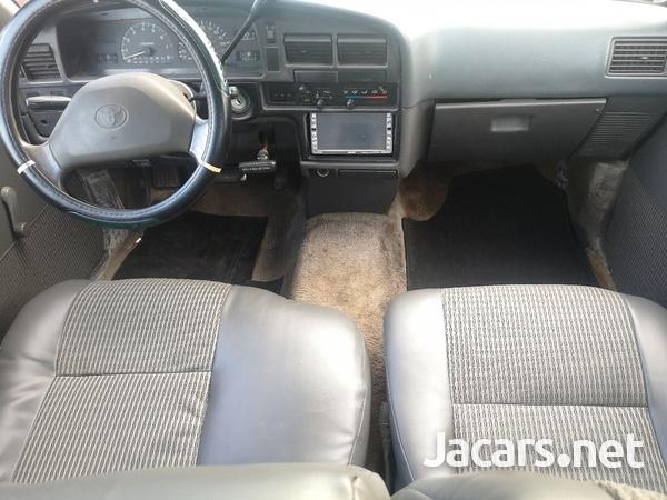 Toyota Pickup 2,2L 1989-3