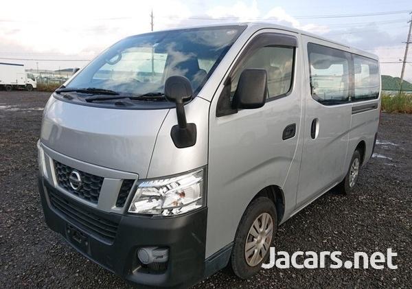 Nissan Caravan 2,5L 2015-1