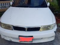 Mitsubishi Lancer 1,4L 1999