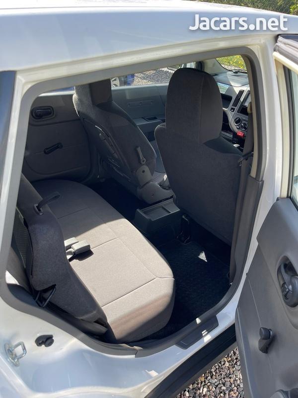 Nissan AD Wagon 1,4L 2016-6