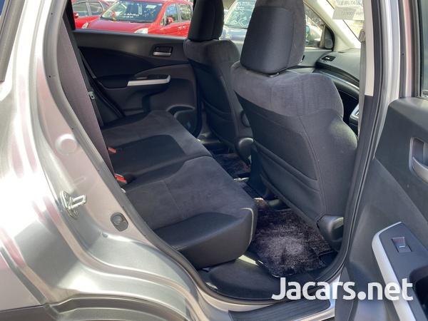 Honda CR-V 2,4L 2012-11