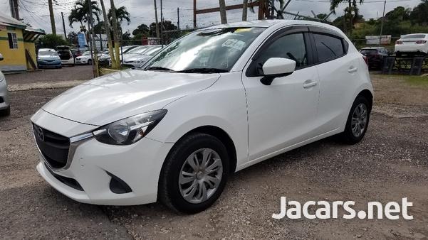 Mazda Demio 1,5L 2015-2
