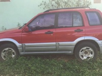 Suzuki Grand Vitara 2,0L 1999