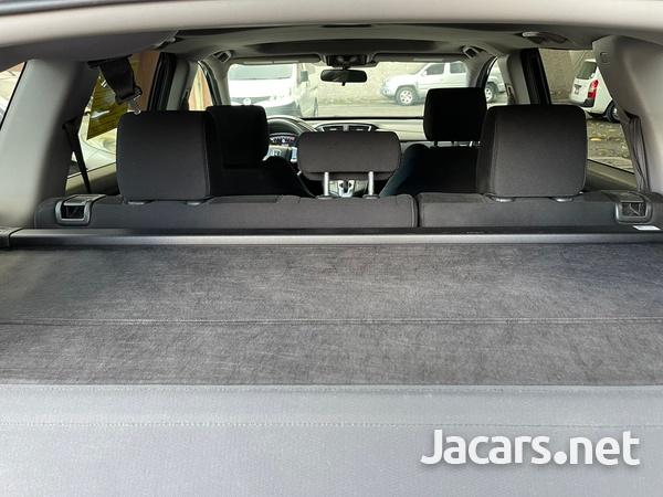 Honda CR-V 2,5L 2018-5