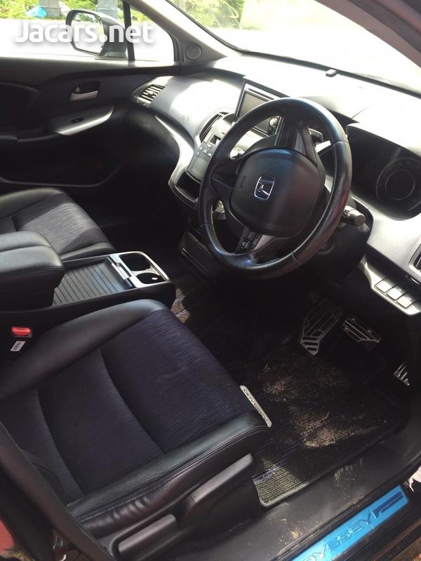 Honda Odyssey 1,5L 2011-2