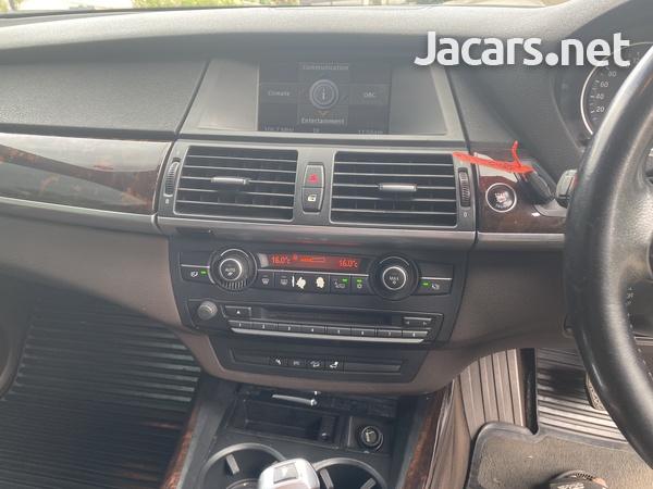 BMW X5 3,0L 2010-9