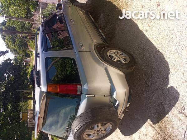 Honda CR-V 2,0L 2001-3