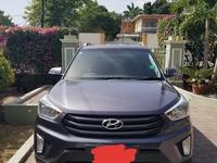 Hyundai Creta 1,6L 2017